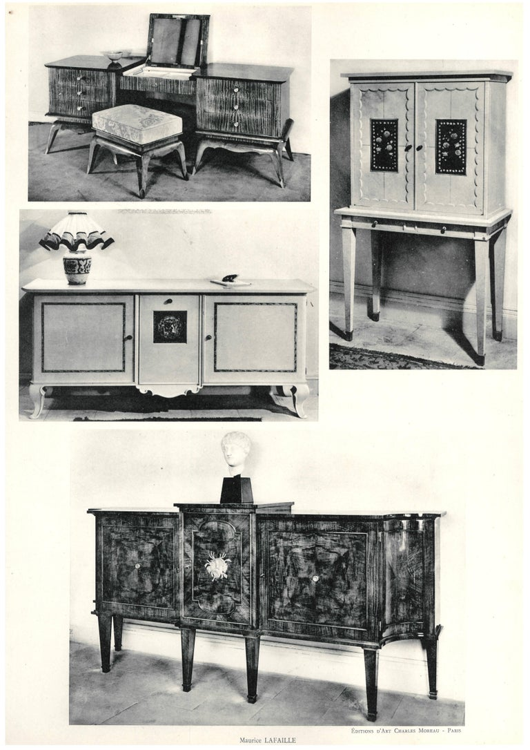 Petits et grands meubles nouveau 39 folio of art deco for Deco meuble furniture richibucto