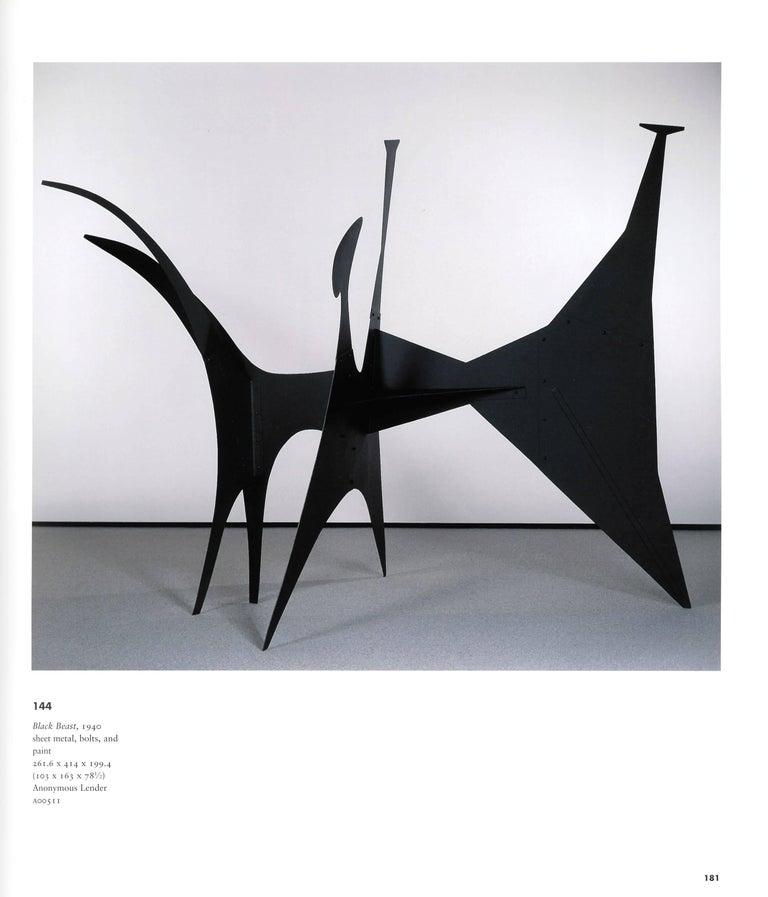 Alexander Calder, 1898-1976 'Book' For Sale 2