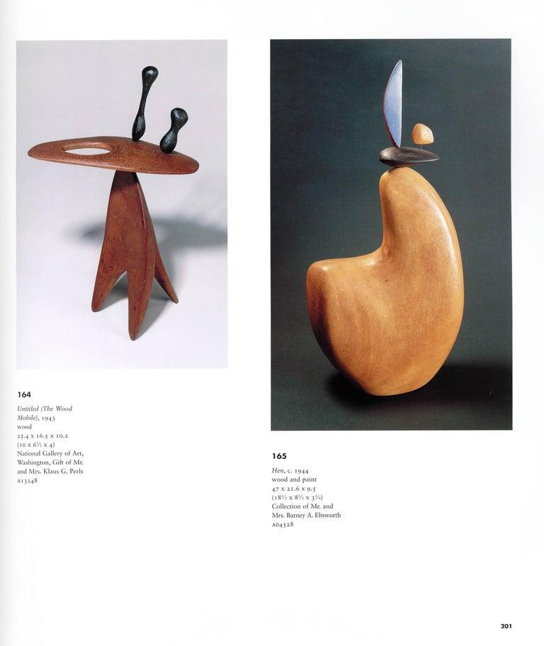 Alexander Calder, 1898-1976 'Book' For Sale 3