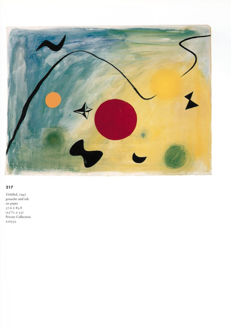 Alexander Calder, 1898-1976 'Book' For Sale 4