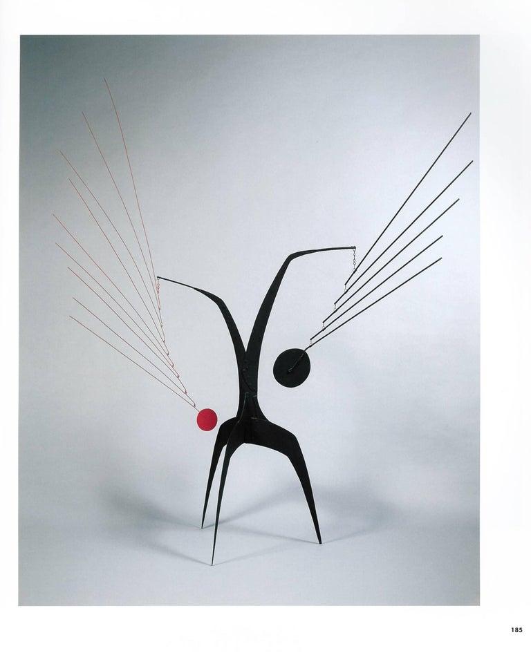Alexander Calder, 1898-1976 'Book' For Sale 5