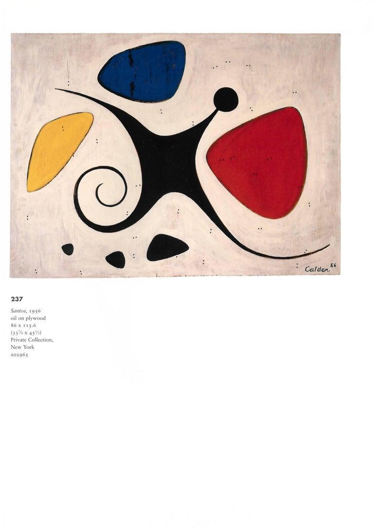 Alexander Calder, 1898-1976 'Book' For Sale 6