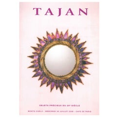 Tajan, Precious Objects from the 20th Century
