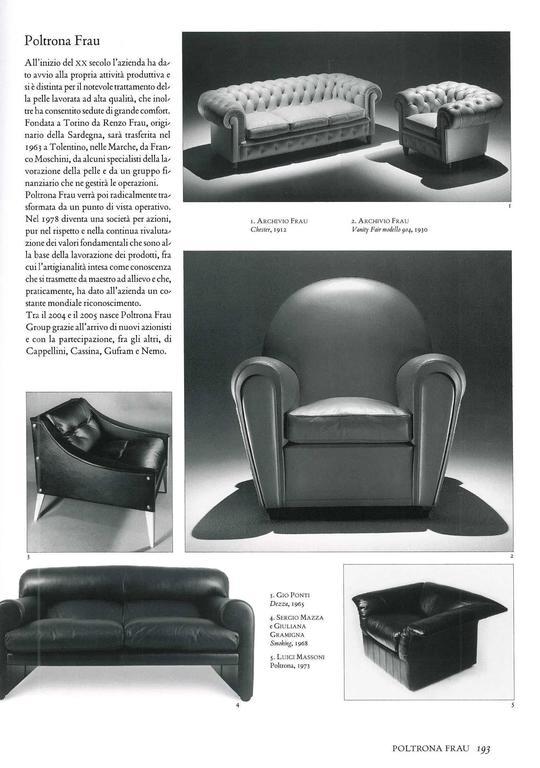 Fabbriche Arredamento Italia.Le Fabbriche Del Design I Produttori Dell Arredamento Domestico In Italia Book