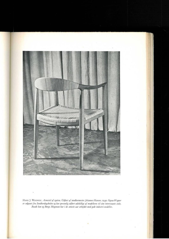 dansk mobel kunst danish furniture design 39 book 39 for sale