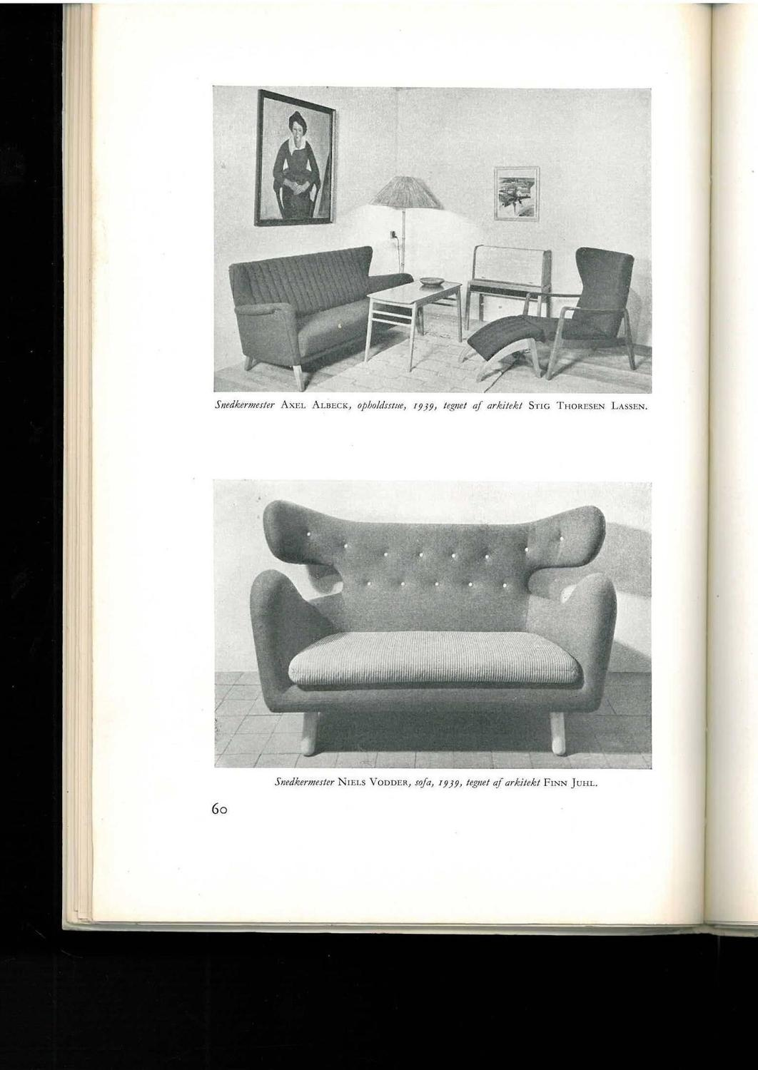dansk mobel kunst danish furniture design 39 book 39 for sale