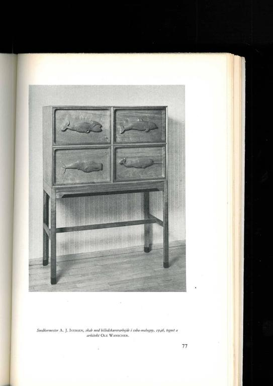 dansk mobel kunst danish furniture design 39 book 39 at 1stdibs