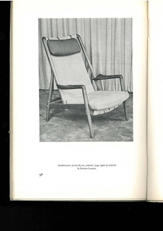 Dansk mobel kunst danish furniture design 39 book 39 at 1stdibs for Design sale mobel