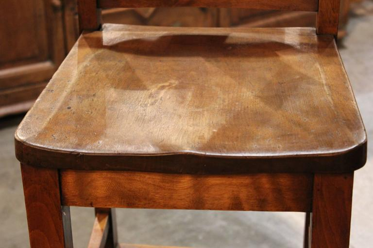 English Clerks Chair  2