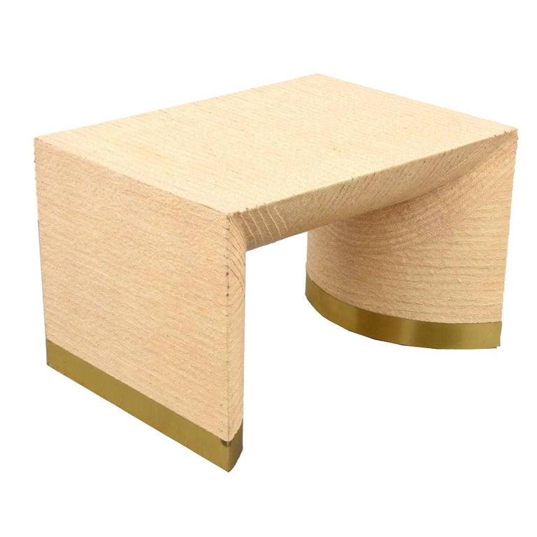 """Belly Table"" by Harrison Van Horn"