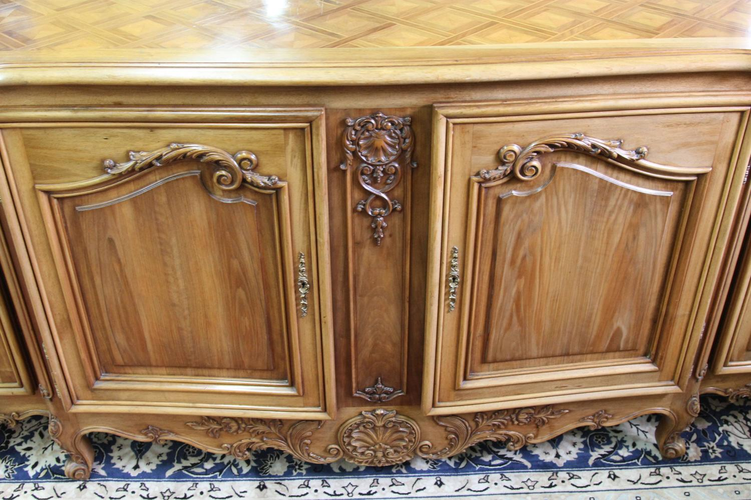 french dining room buffet or server for sale at 1stdibs