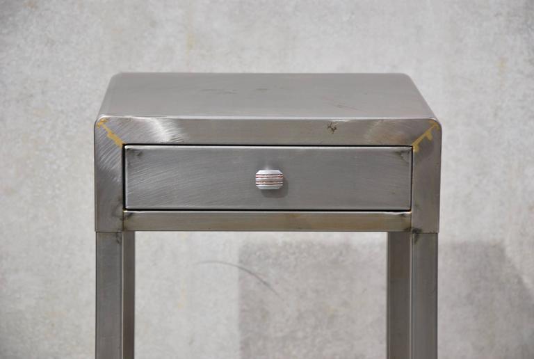 simmons modern furniture metal side table 2. simmons modern furniture metal side table 2 i