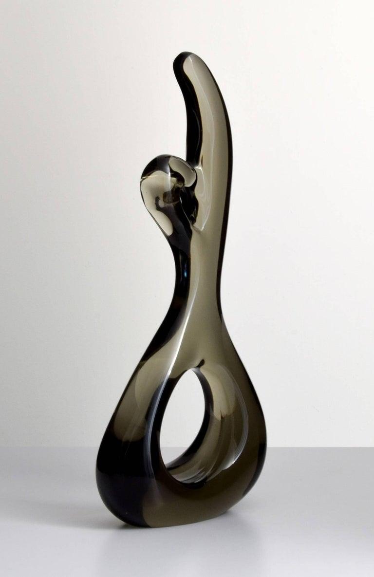 Monumental Luciano Gaspari Sculpture, Murano, Italy 4