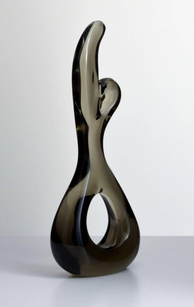 Monumental Luciano Gaspari Sculpture, Murano, Italy 5