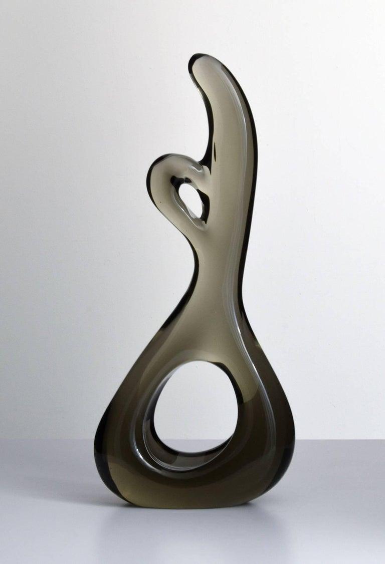 Monumental Luciano Gaspari Sculpture, Murano, Italy 6