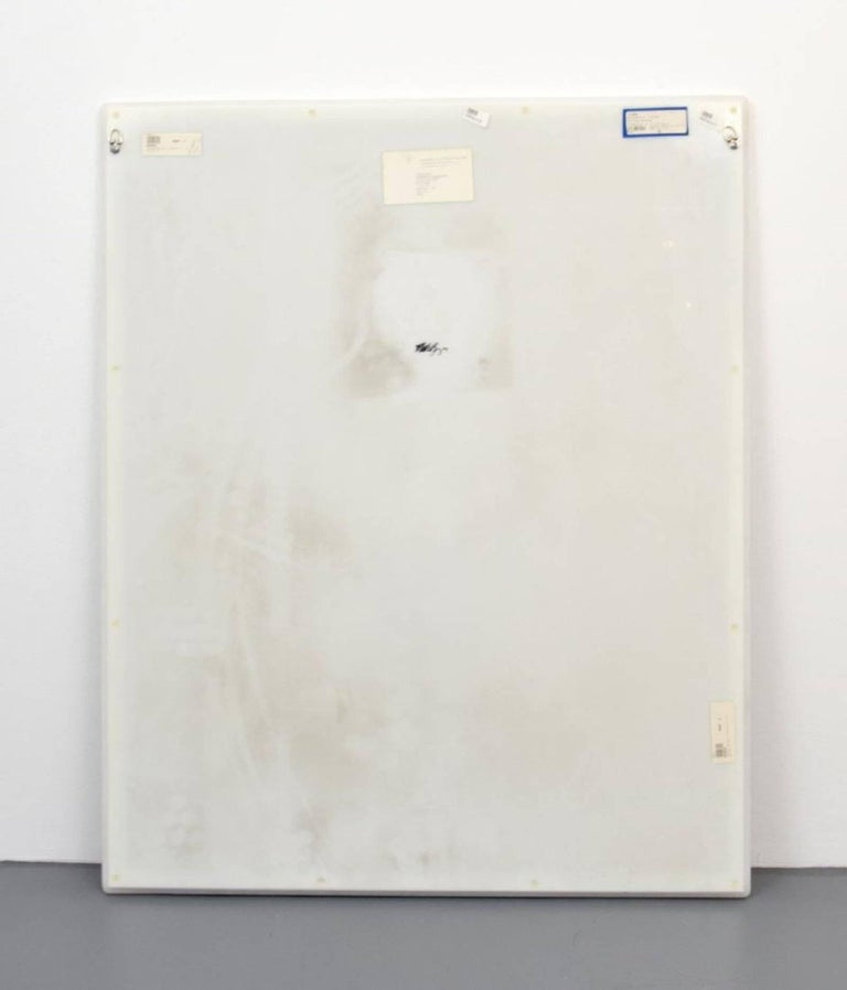 Post-Modern Large Matthew Barney Cremaster C-Print For Sale