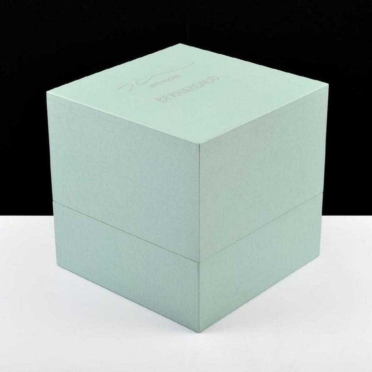 American Jeff Koons Split-Rocker Vase, Limited Edition For Sale