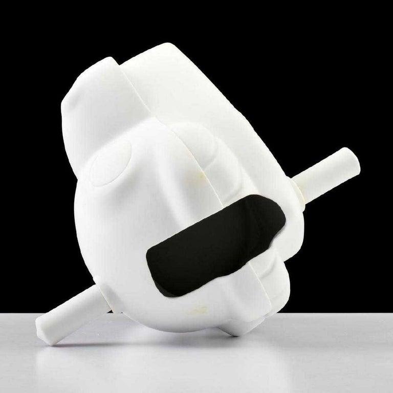 Jeff Koons Split-Rocker Vase, Limited Edition For Sale 1