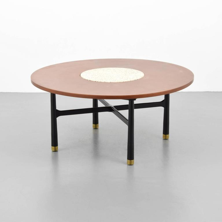 Harvey Probber Coffee Table For Sale At 1stdibs