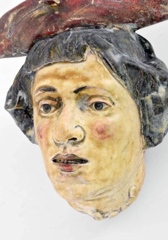 Cristina Cordova Sculpture, Original Work 2