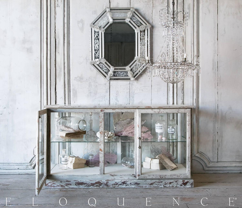 antique vitrine at 1stdibs. Black Bedroom Furniture Sets. Home Design Ideas