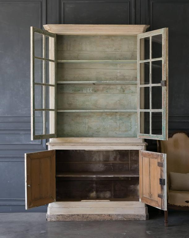 Antique french cabinet 1880 for sale at 1stdibs for 1880 kitchen cabinets