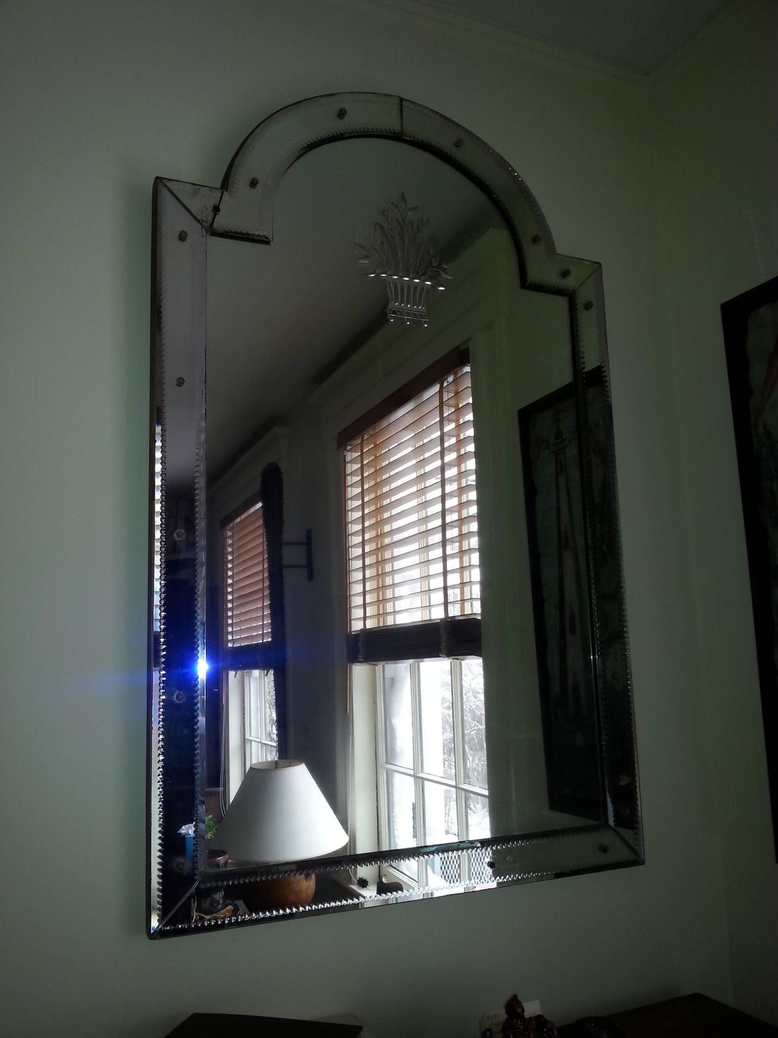 Venetian mirror for sale at 1stdibs for Interior design 02554