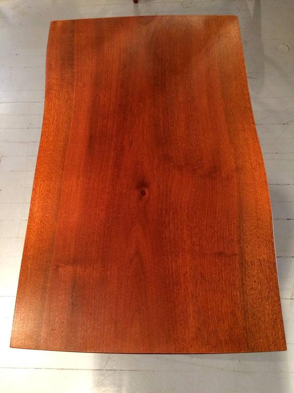 Mid-20th Century Early Walnut Table by George Nakashima For Sale