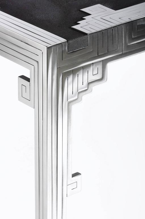 GK II Console by Erwan Boulloud 4