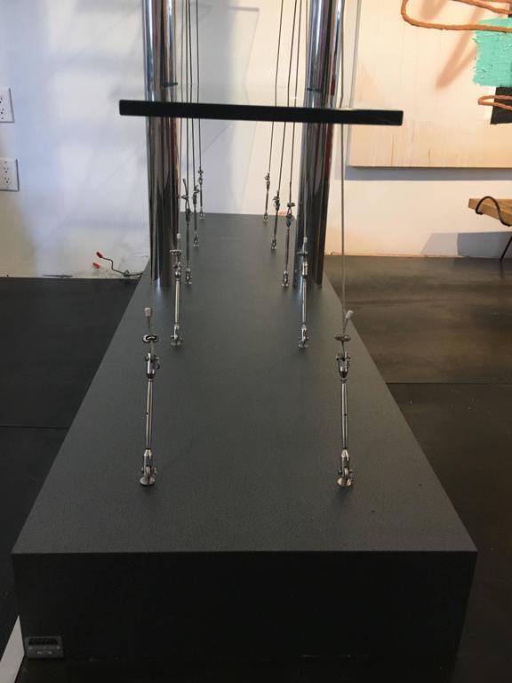 """Andréa Branzi """"Magnolia"""" Display Shelf Memphis Milano, 1985, Italy 6"""