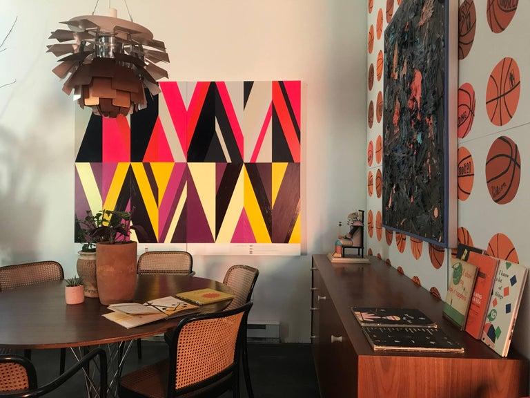 Early Poul Henningsen Artichoke Copper Lamp, Louis Poulsen, Denmark In Excellent Condition For Sale In Brooklyn, NY