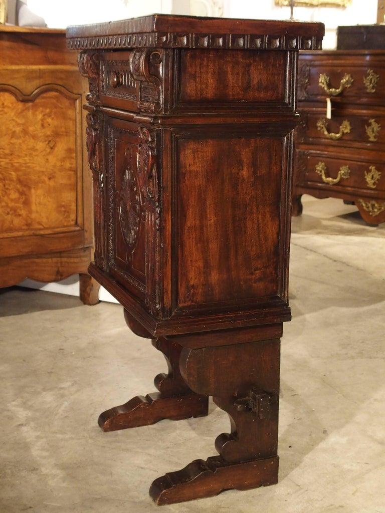 Vintage Wood Kitchen Cabinets For Sale