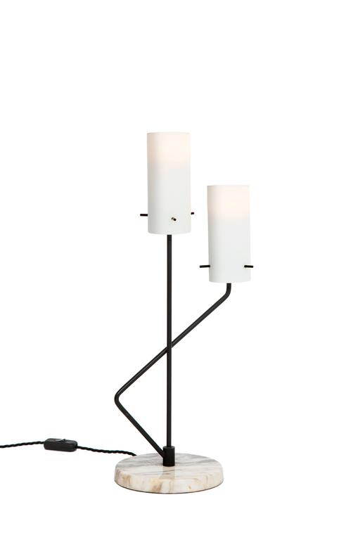 Table Lamp by Gilardi & Barzaghi 2