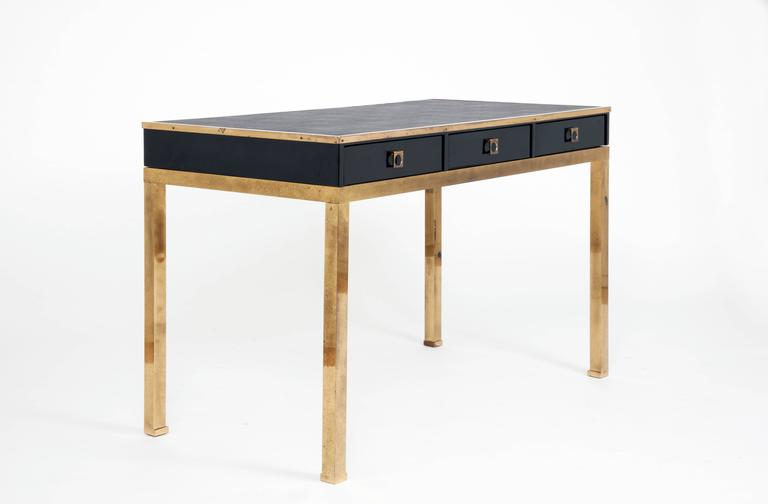 Desk by Guy Lefevre for Maison Jansen 2