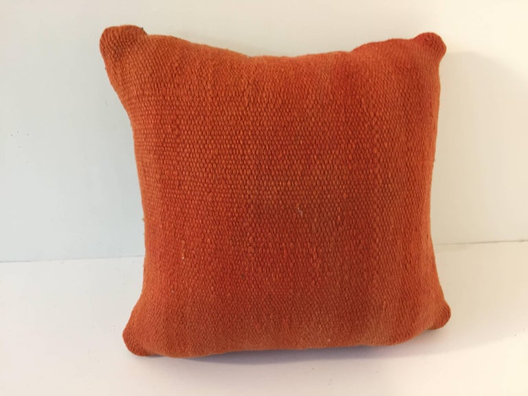 Throw Pillows Malum : Moroccan Berber Tribal Throw Pillow at 1stdibs
