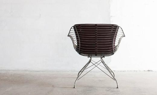 Strange Wire Lounge Chair For Sale At 1Stdibs Pdpeps Interior Chair Design Pdpepsorg