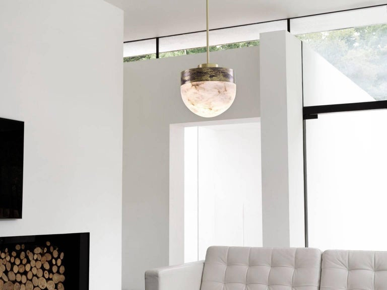 Lucid Light In Excellent Condition For Sale In Los Angeles, CA