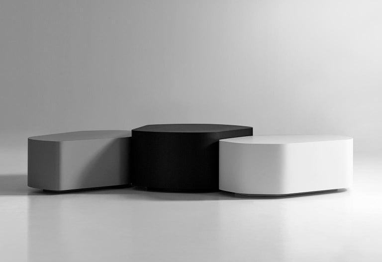 Modern Clue Modular Table For Sale