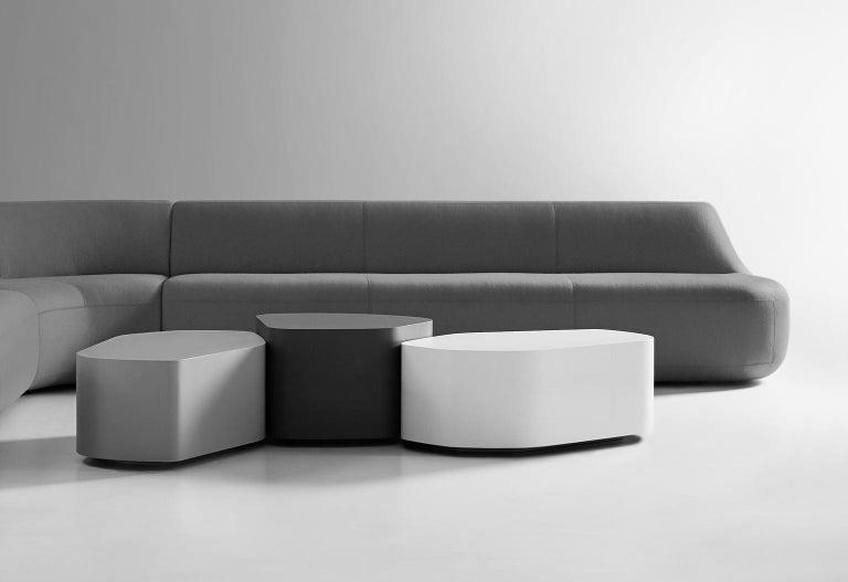 Contemporary Clue Modular Table For Sale