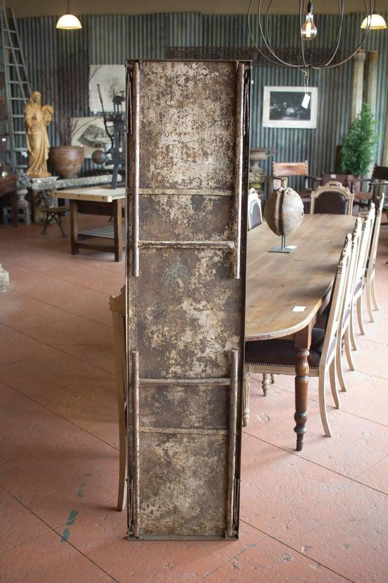Metal Folding Potting/Garden Table For Sale 1