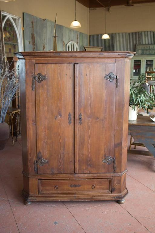 Antique Flemish Armoire For Sale At 1stdibs