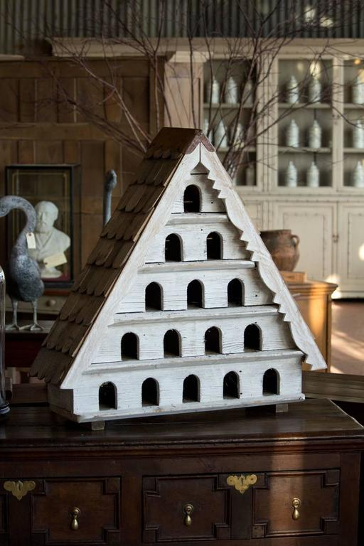 Bespoke English Made Birdhouse For Sale At 1stdibs