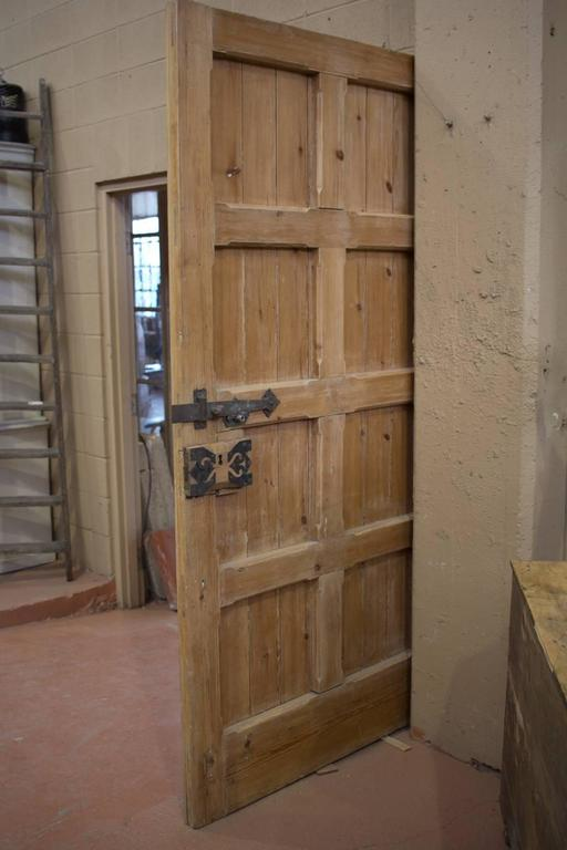 Antique English Gothic Door At 1stdibs