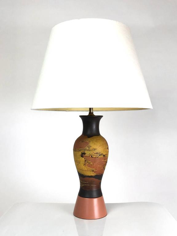 Pair Of Royal Haeger Lamps For Sale At 1stdibs