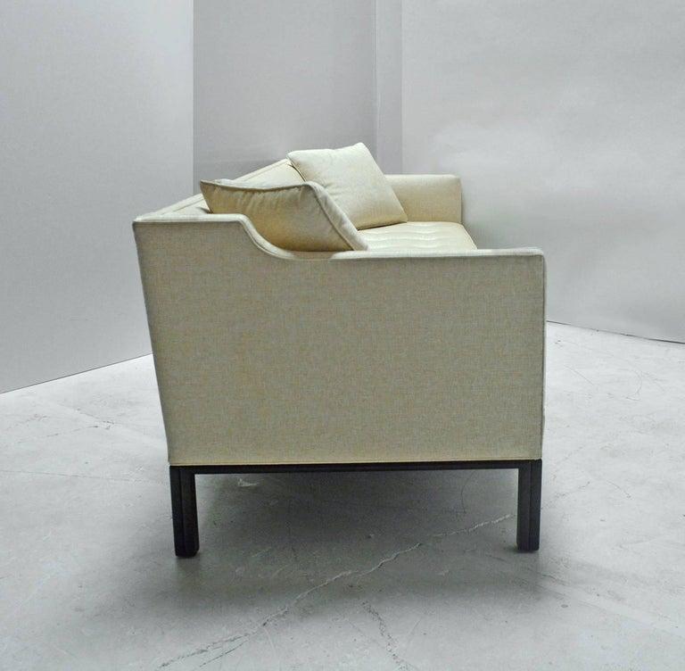 American Midcentury Dunbar Sofa by Edward Wormley For Sale