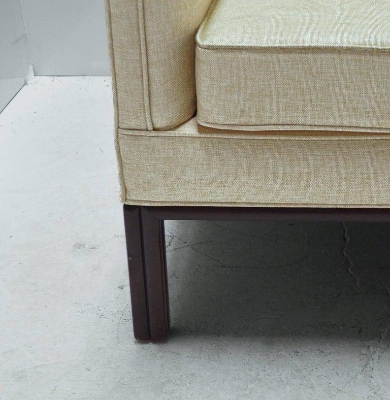 20th Century Midcentury Dunbar Sofa by Edward Wormley For Sale