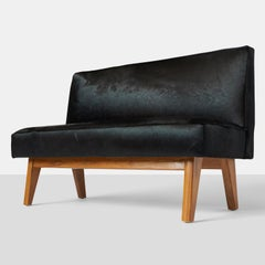 Pierre Jeanneret Bench for the High Court