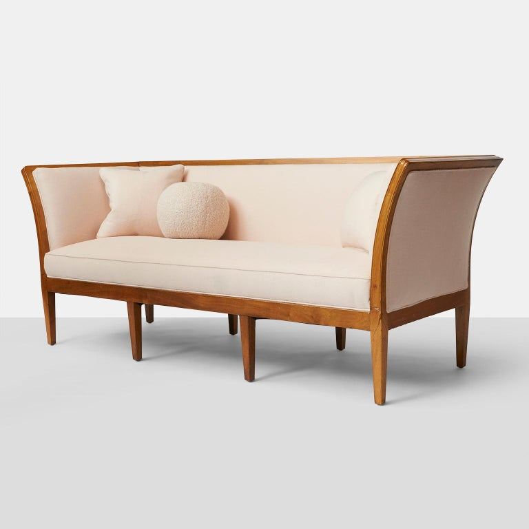 Jacob Kjaer sofa with 8 legs