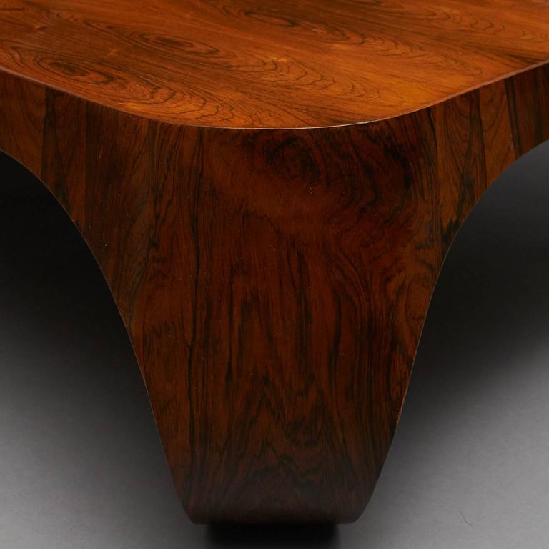 Mid-20th Century Isamu Kenmochi Coffee Table For Sale