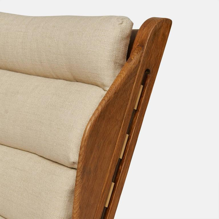Pair of Gio Ponti Lounge Chairs For Sale 1